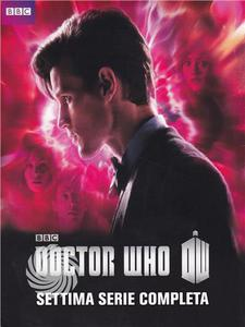 Doctor Who - Stagione 07 - Blu-Ray - thumb - MediaWorld.it
