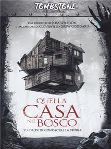 Quella casa nel bosco - DVD - thumb - MediaWorld.it