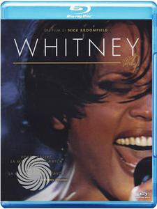 Whitney - Blu-Ray - thumb - MediaWorld.it