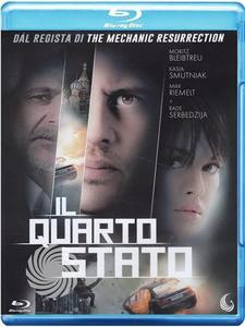 Il quarto stato - Blu-Ray - thumb - MediaWorld.it