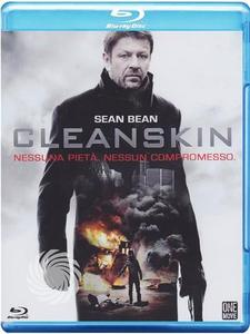 Cleanskin - Blu-Ray - thumb - MediaWorld.it