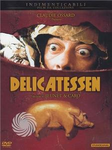Delicatessen - DVD - thumb - MediaWorld.it