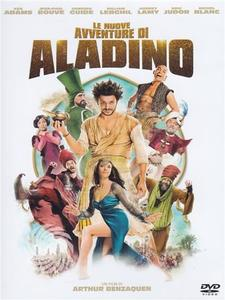 Le nuove avventure di Aladino - DVD - thumb - MediaWorld.it