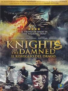 Knights of the damned - Il risveglio del drago - DVD - thumb - MediaWorld.it