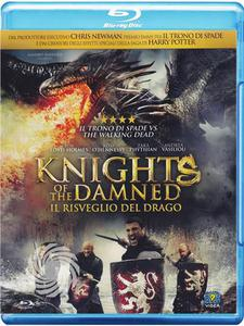 Knights of the damned - Il risveglio del drago - Blu-Ray - thumb - MediaWorld.it