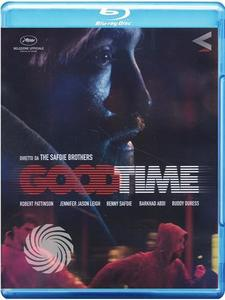 GOOD TIME - Blu-Ray - thumb - MediaWorld.it