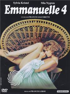 Emmanuelle 4 - DVD - thumb - MediaWorld.it