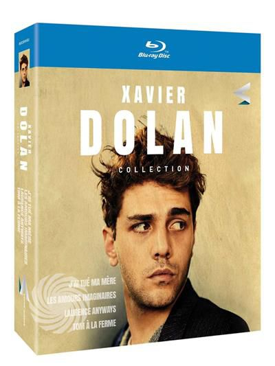 Xavier Dolan collection - Blu-Ray - thumb - MediaWorld.it