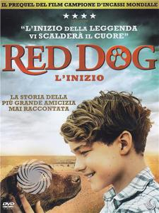 Red dog - L'inizio - DVD - thumb - MediaWorld.it