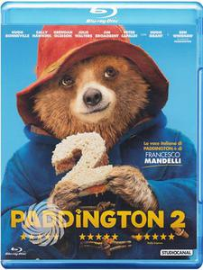 PADDINGTON 2 - Blu-Ray - thumb - MediaWorld.it