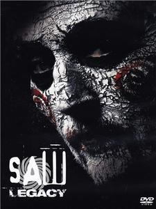 Saw - Legacy - DVD - thumb - MediaWorld.it