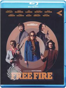 Free fire - Blu-Ray - thumb - MediaWorld.it