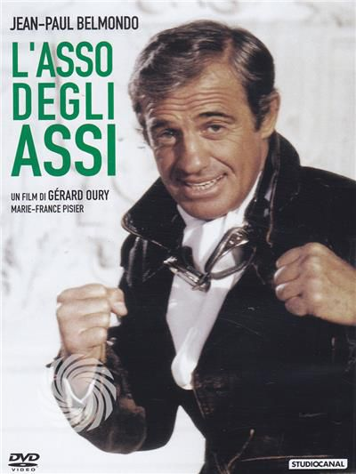L'ASSO DEGLI ASSI - DVD - thumb - MediaWorld.it