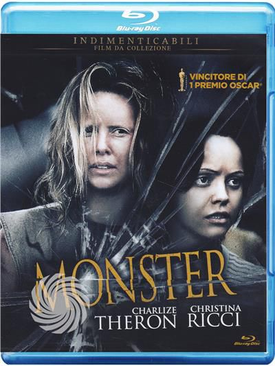 Monster - Blu-Ray - thumb - MediaWorld.it