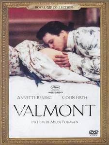 Valmont - DVD - thumb - MediaWorld.it