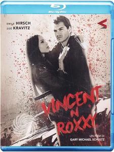 VINCENT N ROXXY - Blu-Ray - thumb - MediaWorld.it