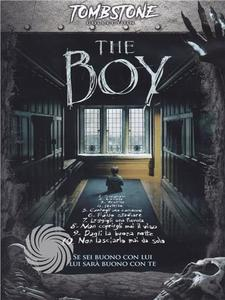 The boy - DVD - thumb - MediaWorld.it