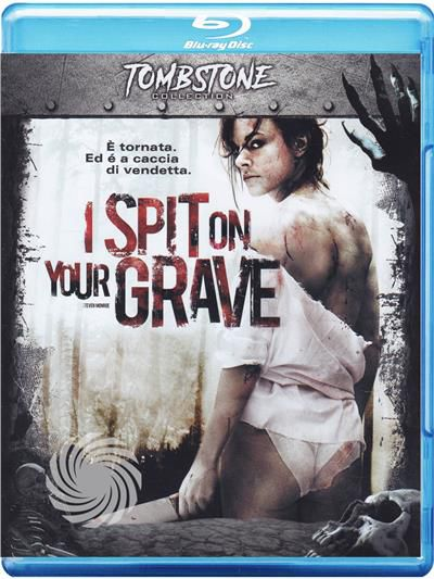 I spit on your grave - Blu-Ray - thumb - MediaWorld.it