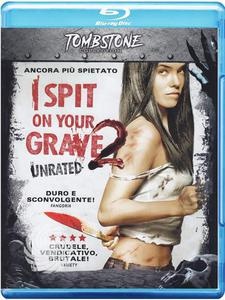 I spit on your grave 2 - Blu-Ray - MediaWorld.it