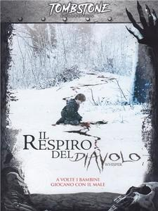 Il respiro del diavolo - Whisper - DVD - thumb - MediaWorld.it