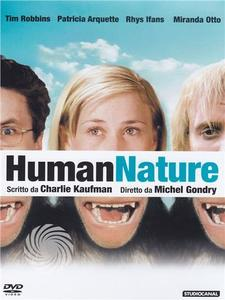 HUMAN NATURE - DVD - thumb - MediaWorld.it