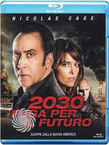 2030 FUGA PER IL FUTURO - Blu-Ray - thumb - MediaWorld.it