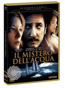 IL MISTERO DELL'ACQUA - DVD - thumb - MediaWorld.it