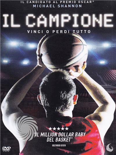 Wolves - Il campione - DVD - thumb - MediaWorld.it
