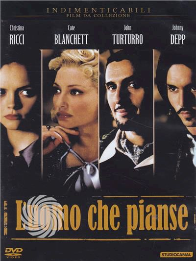 The man who cried - L'uomo che pianse - DVD - thumb - MediaWorld.it