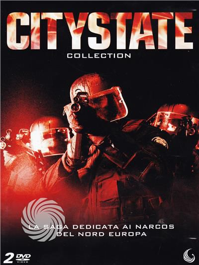 CITY STATE COLLECTION - DVD - thumb - MediaWorld.it