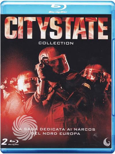 CITY STATE COLLECTION - Blu-Ray - thumb - MediaWorld.it