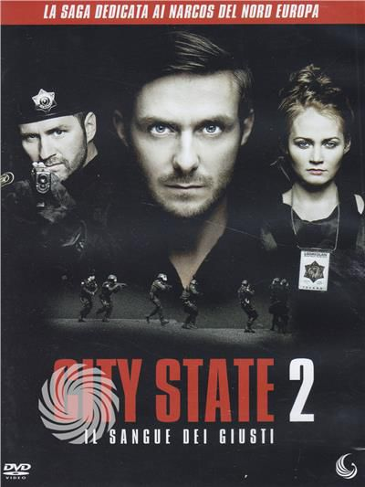 CITY STATE 2 - DVD - thumb - MediaWorld.it