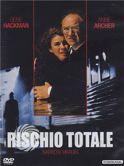 Rischio totale - Narrow margin - DVD - thumb - MediaWorld.it
