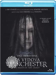 La vedova Winchester - Blu-Ray - thumb - MediaWorld.it