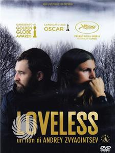 LOVELESS - DVD - thumb - MediaWorld.it