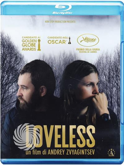 LOVELESS - Blu-Ray - thumb - MediaWorld.it