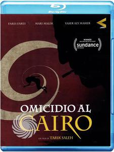 Omicidio al Cairo - Blu-Ray - thumb - MediaWorld.it
