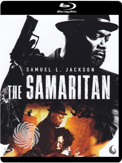 THE SAMARITAN - Blu-Ray - thumb - MediaWorld.it