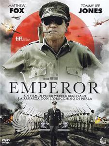 Emperor - DVD - thumb - MediaWorld.it