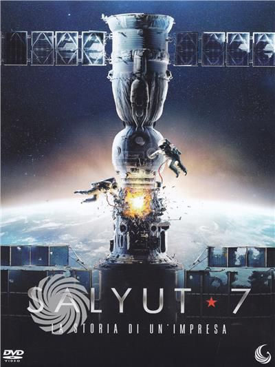 Salyut 7 - La storia di un'impesa - DVD - thumb - MediaWorld.it