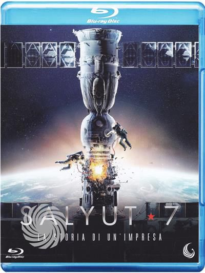 Salyut 7 - La storia di un'impesa - Blu-Ray - thumb - MediaWorld.it
