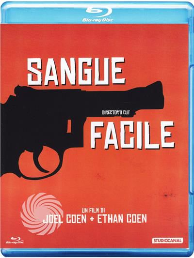 Blood simple - Sangue facile - Blu-Ray - thumb - MediaWorld.it