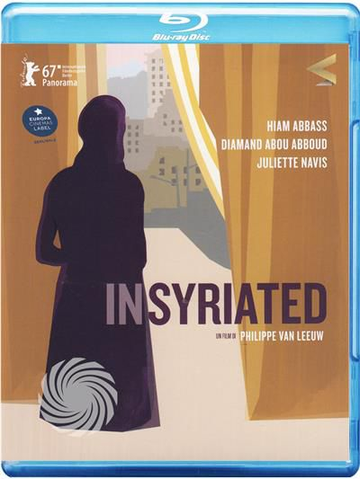 Insyriated - Blu-Ray - thumb - MediaWorld.it