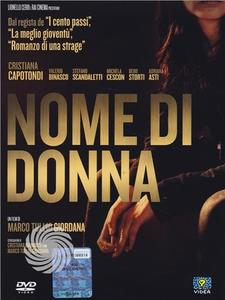 Nome di donna - DVD - thumb - MediaWorld.it