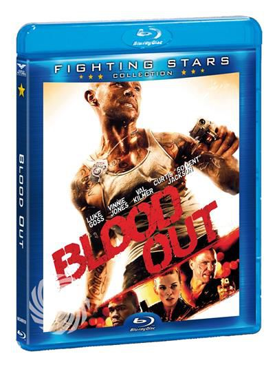 Blood out - Blu-Ray - thumb - MediaWorld.it