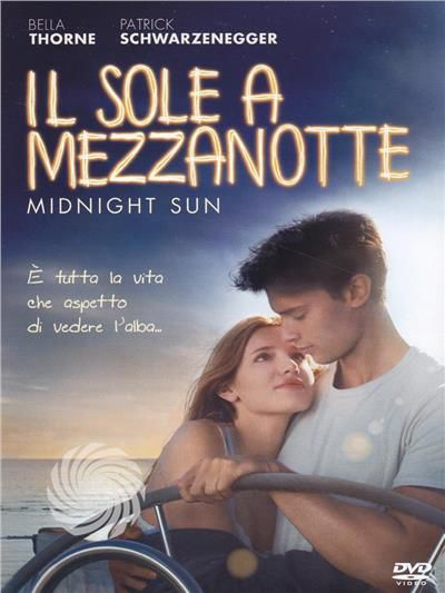 Il sole a mezzanotte - DVD - thumb - MediaWorld.it