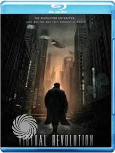 VIRTUAL REVOLUTION - Blu-Ray - thumb - MediaWorld.it