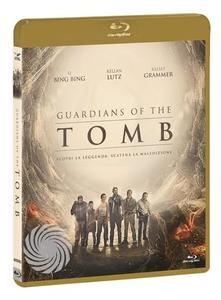 GUARDIANS OF THE TOMB - Blu-Ray - MediaWorld.it