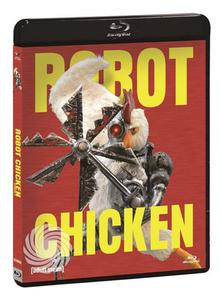 Robot Chicken - Blu-Ray  - Stagione 5 - thumb - MediaWorld.it