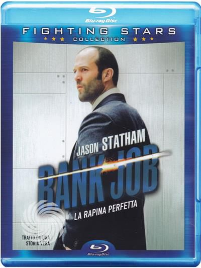BANK JOB - LA RAPINA PERFETTA - Blu-Ray - thumb - MediaWorld.it